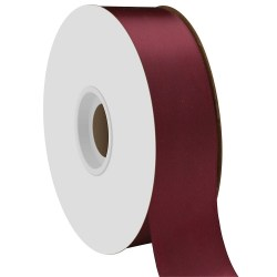 single-face-satin-ribbon-38mm-bordeaux