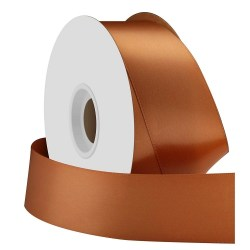 single-face-satin-ribbon-38mm-bronze-